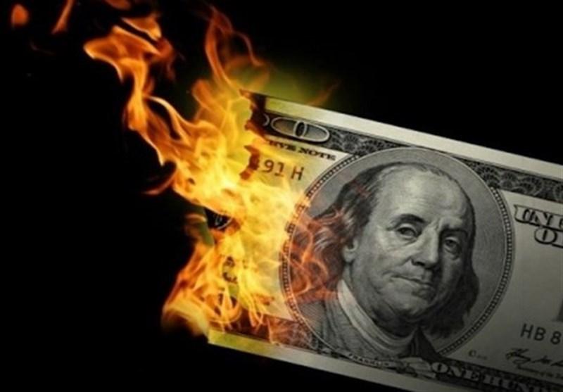 تصویر روسیه دلار را کنار میگذارد