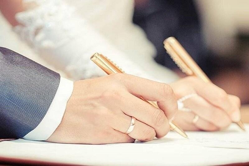 اعطای وام ۷۰ میلیون تومانی ازدواج به جوانان