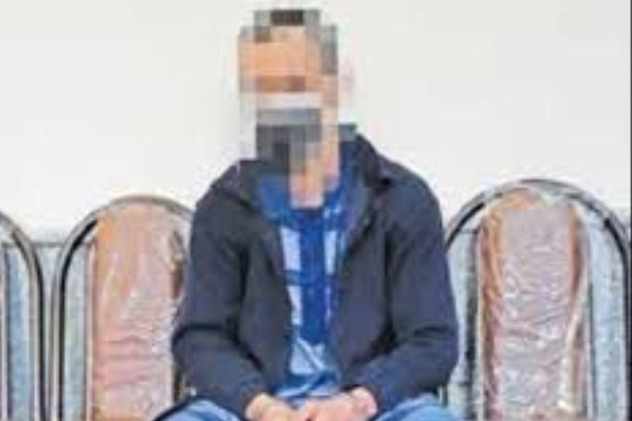 مادر و پسر یکدیگر را به قتل متهم کردند