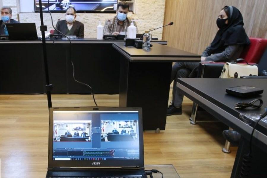 تصویر اعضای جدید هیات مدیره و بازرسین خانه مطبوعات انتخاب شدند