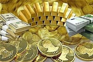 تصویر  وضعیت دلار و ارز در هفته پیش رو