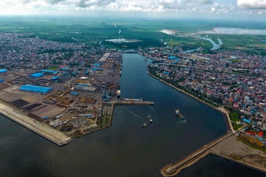 افتتاح 20 پروژه دریایی و بندری در هرمزگان