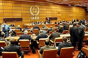 تصویر  اروپا از قطعنامه علیه ایران در شورای حکام آژانس عقب نشست