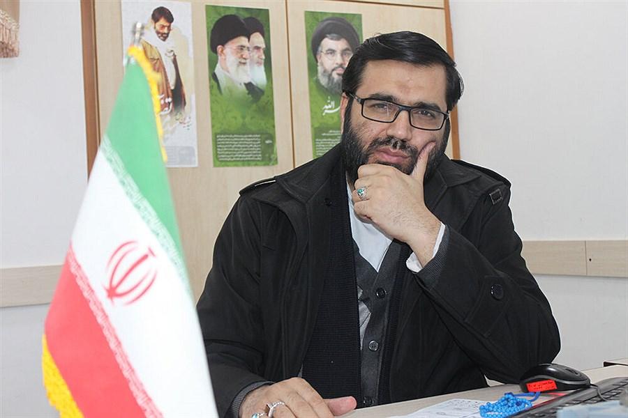 150 بسته معیشتی بین طلاب کردستان توزیع شد