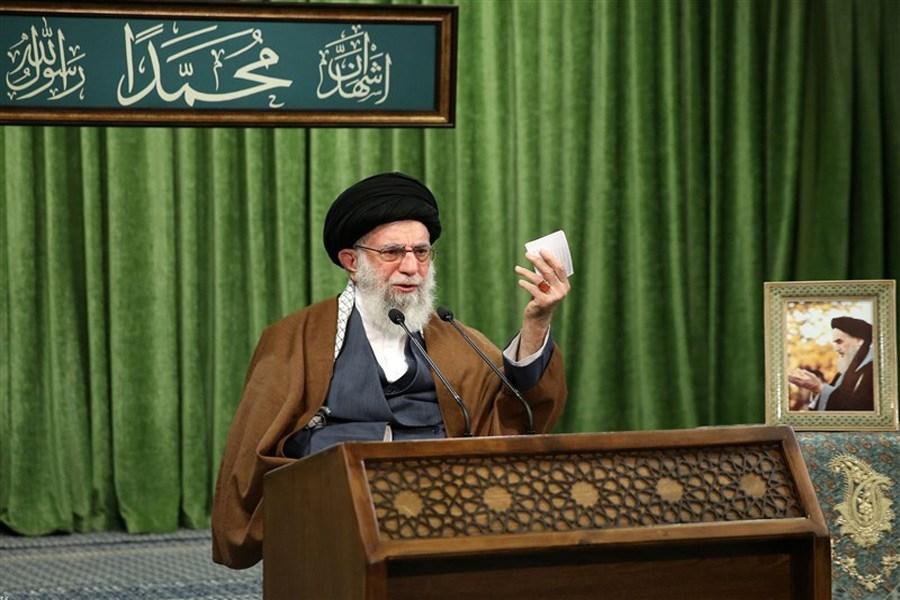 رهبر معظم انقلاب با مردم شریف ایران سخن خواهد گفت