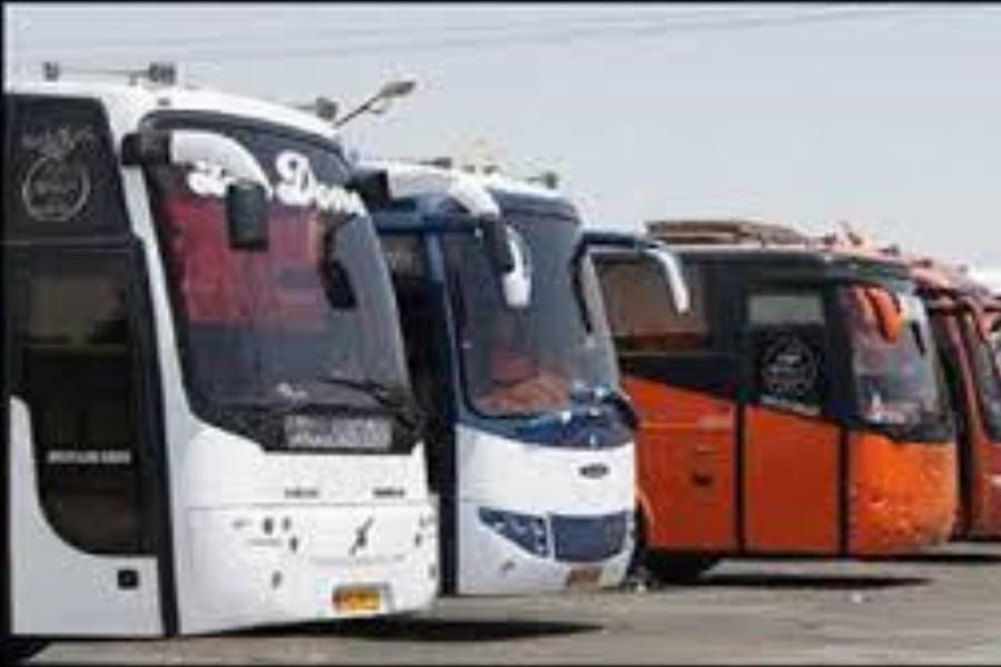 آمادگی بیش از 2 هزار دستگاه خودرو عمومی برای جابجایی مسافران نوروزی
