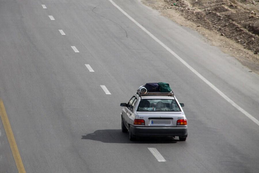 سفر با خودرو شخصی خطرناکتر است؟
