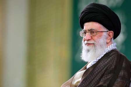 تصویر کل منطقه اسلامی، میدان مقاومت درمقابل آمریکا و همراهانش است