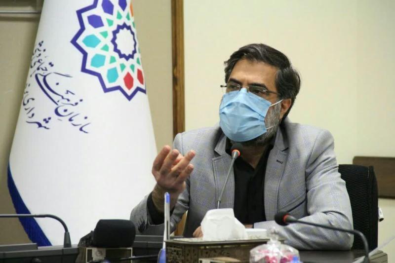 روایت هفت قسمتی «هفت سین قصه گو» از قاب رسانه ملی