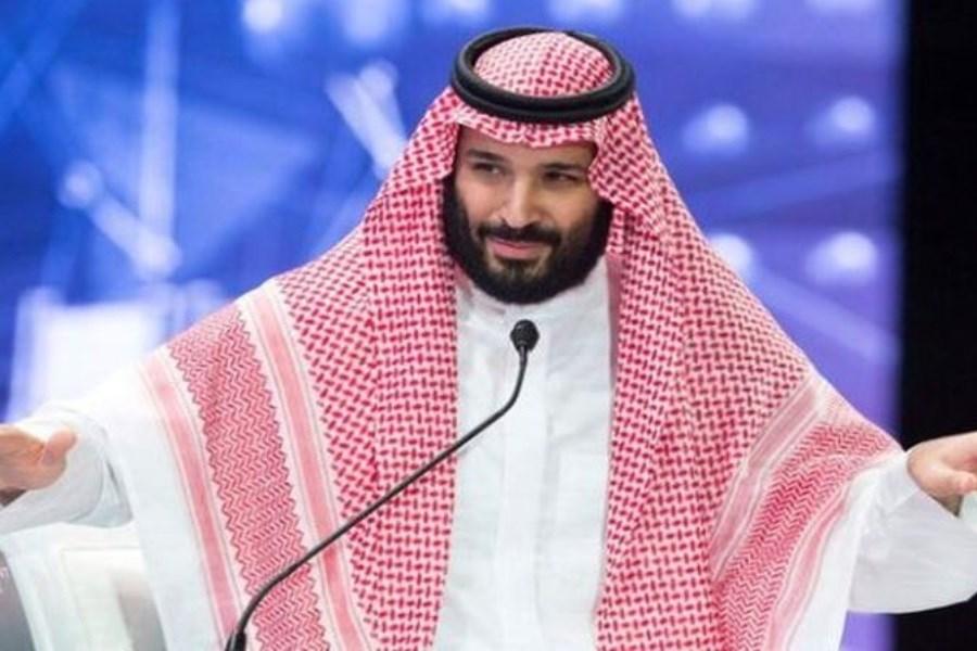 تصویر محمد بن سلمان برادر خود را ممنوع الخروج کرد