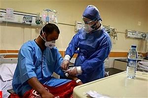 تصویر  تجهیزات مقابله با کرونا برای بیمارستانهای خوزستان تامین شد