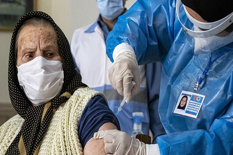 محرز: واکسن ایرانی کرونا، اوایل تابستان به تولید انبوه میرسد