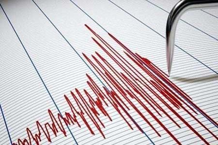 زلزلهای با قدرت ۶.۹ ریشتر ساحل شرقی ژاپن را لرزاند