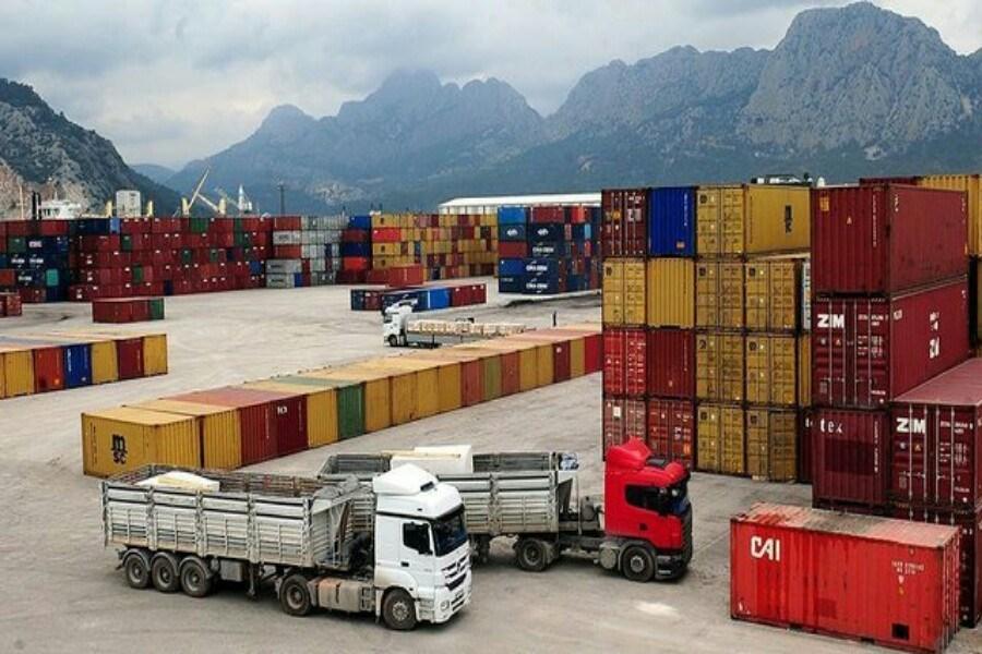 ۱۷میلیون و ۷۶۷هزار دلار صادرات غیر نفتی انجام شده است