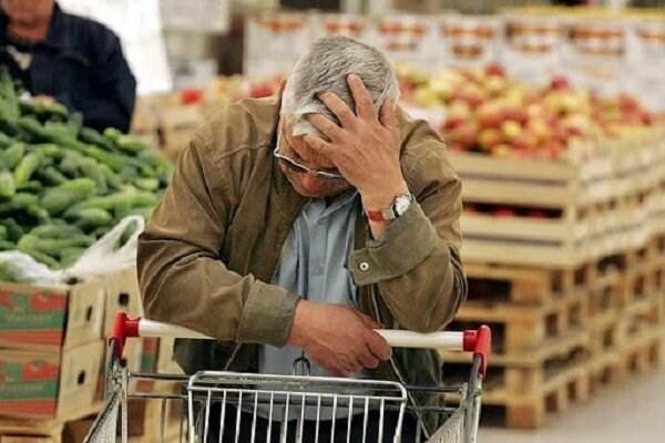 از افزایش قیمت تن ماهی تا تخم مرغ و قارچ/ چه شکم هایی که گرسنه مانده است!