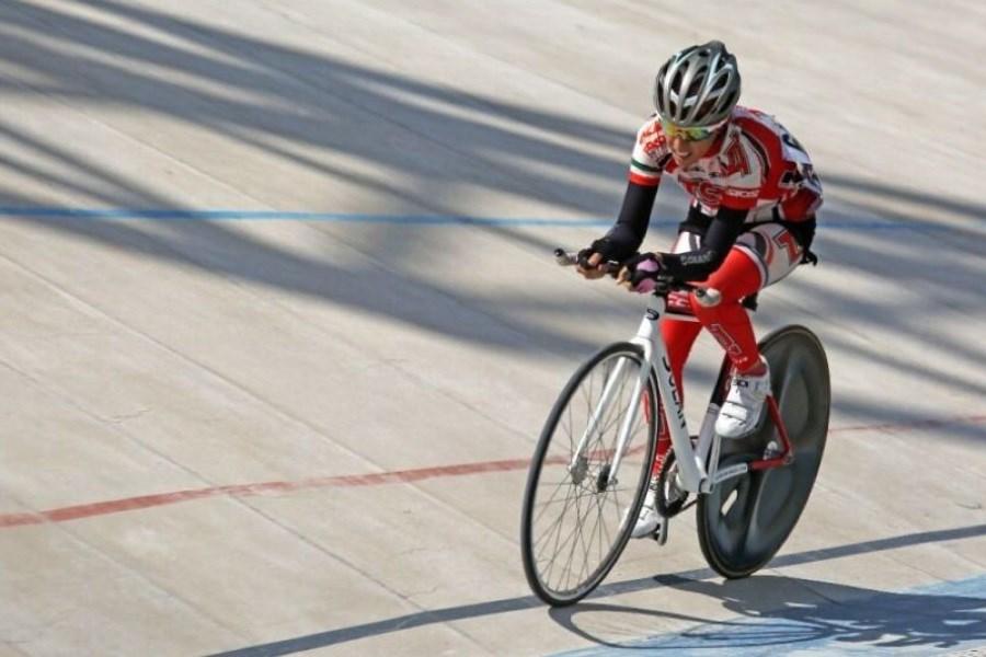 برای نخستین بار دوچرخه سواری ایران صاحب کرسی جهانی شد