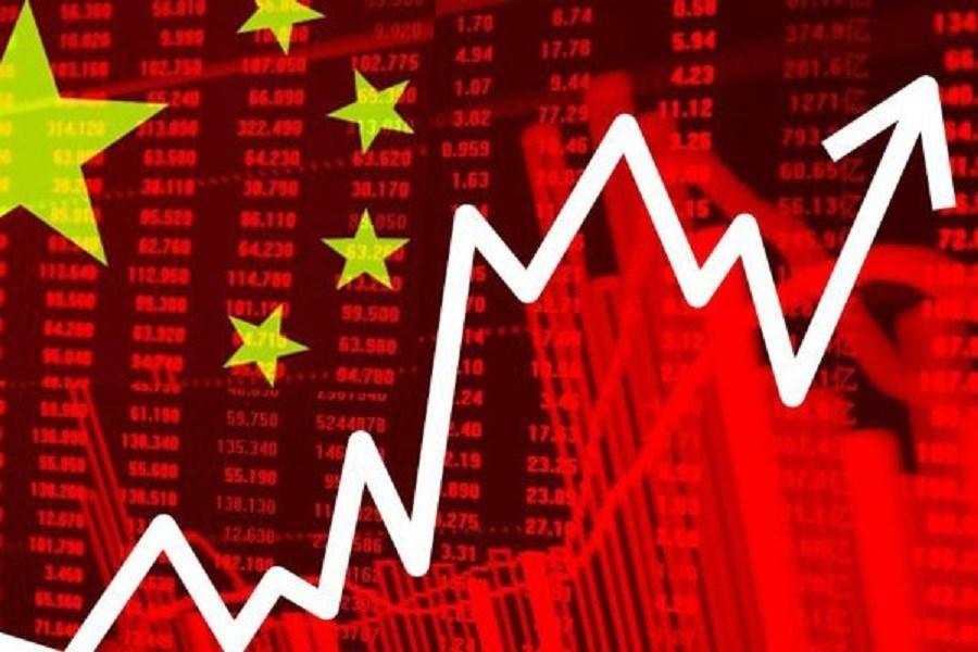 چین در یک دهه آینده قدرت اقتصادی اول جهان می شود