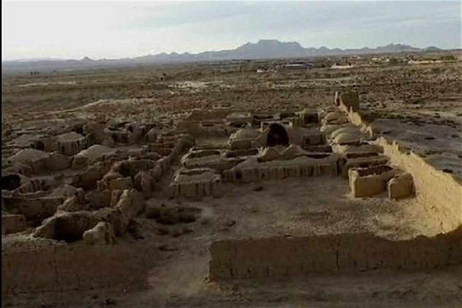 قلعه جنت آباد بهاباد به روایت تصویر