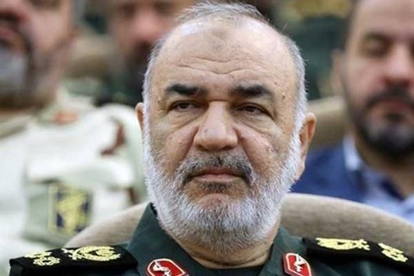 فرمانده کل سپاه صعود فجرسپاسی را به لیگ برتر تبریک گفت