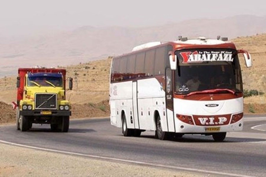 جابجایی ۳۵ هزار مسافر نوروزی در آذربایجان غربی