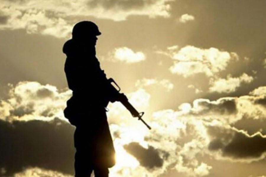 قانون سرباز حرفهای در مجلس کلید خورد