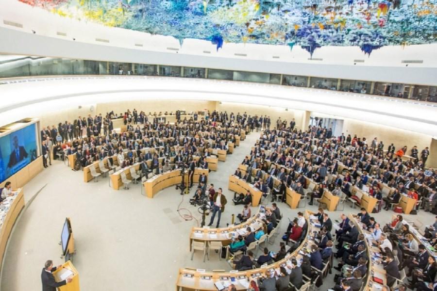 یک قطعنامه دیگر علیه ایران تصویب شد