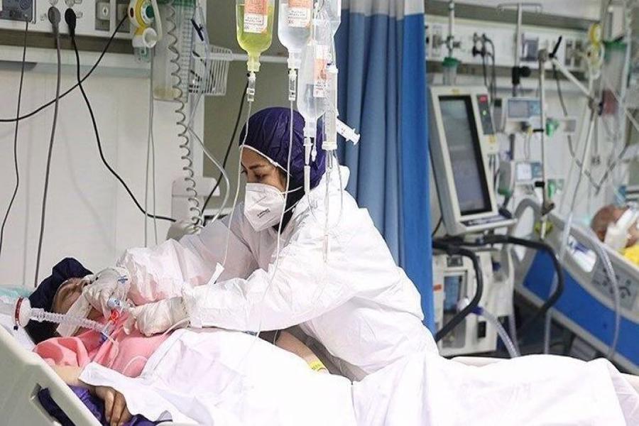 وضعیت سیاه کرونایی در آذربایجانغربی/فوت 38 بیمار مبتلا به کرونا