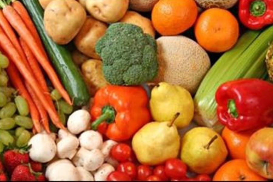 سبزیجات سبز و نارنجی منبع اصلی ویتامین D هستند