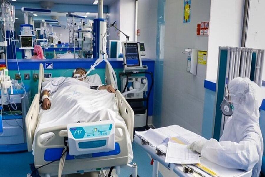 فوتی بر اثرکرونا در آذربایجانغربی رکورد زد/27 نفر فوتی در یک روز