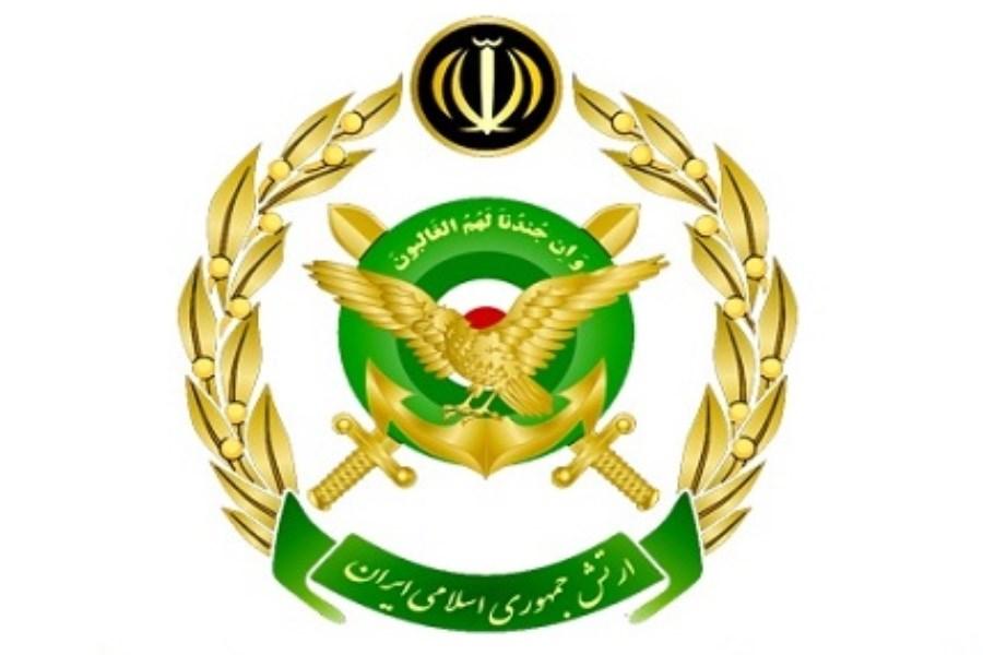 پیام تبریک فرمانده انتظامی استان یزد به مناسبت گرامیداشت روز ارتش
