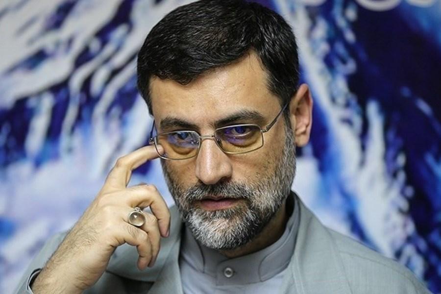 ورود نایب رییس مجلس به عرصه انتخابات ریاست جمهوری
