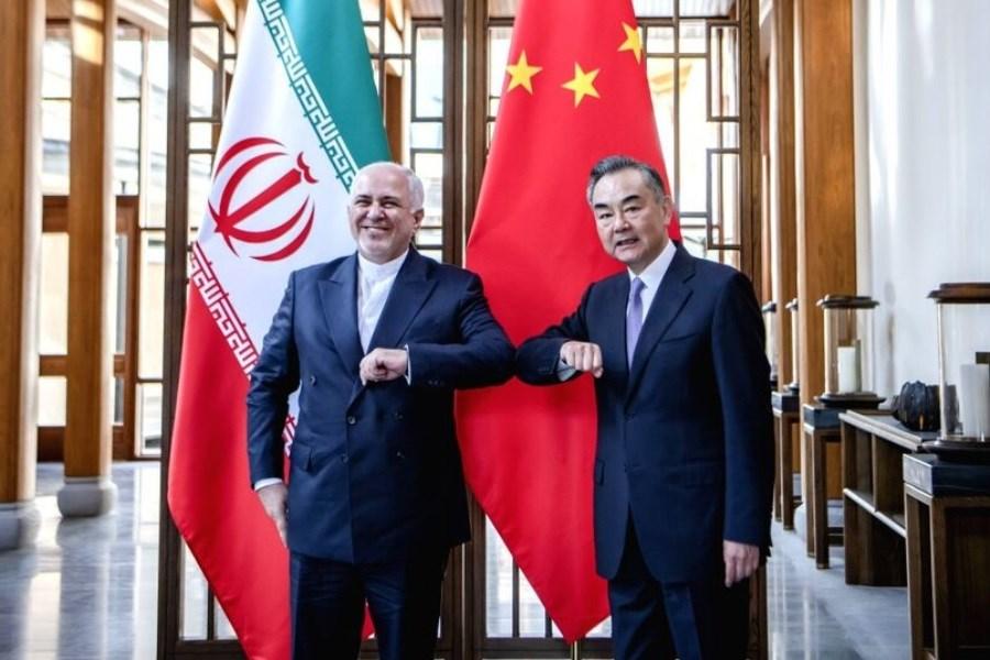وزیر خارجه چین در راه تهران؛ ایران بازیگر ابتکار کمربند و جاده می شود