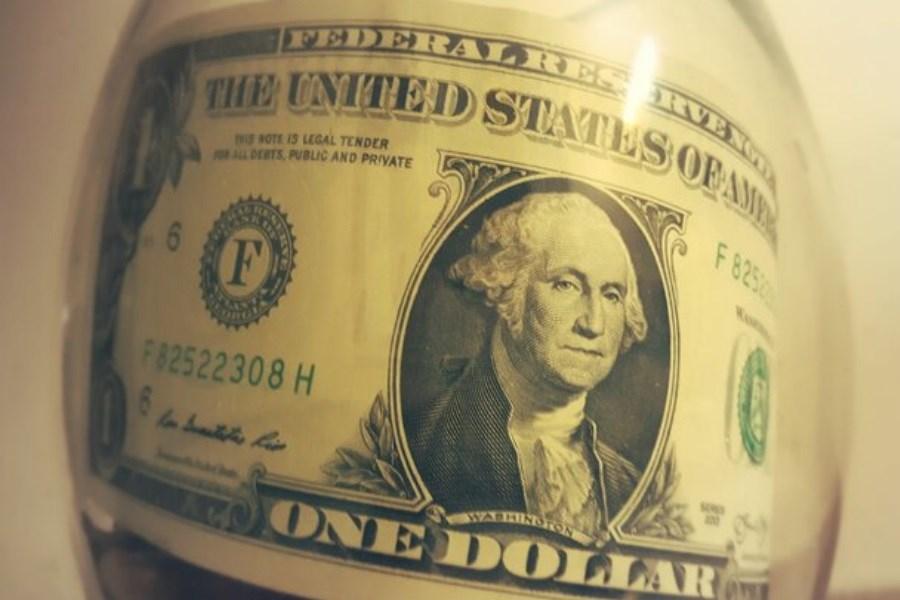 صعود متوالی دلار ادامه دارد