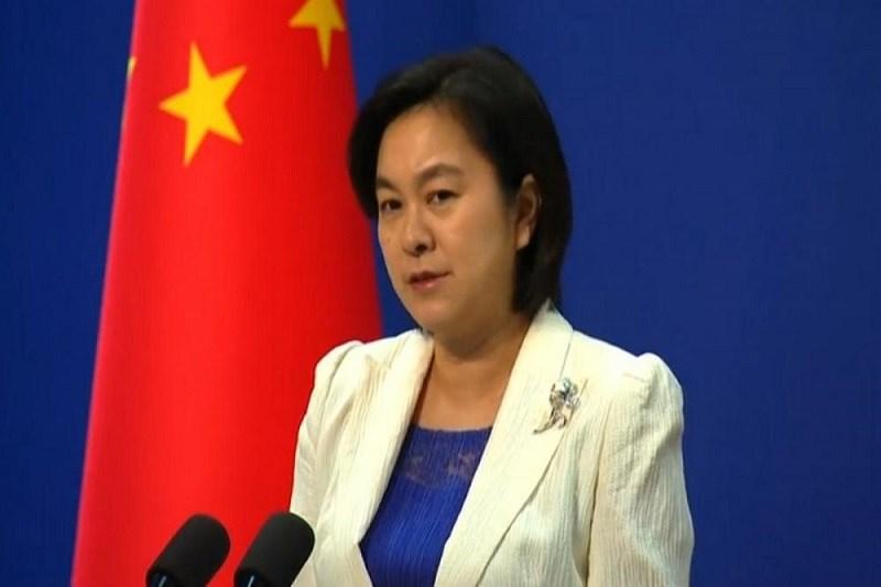 آمریکا نمایش خود علیه چین را تمام کند