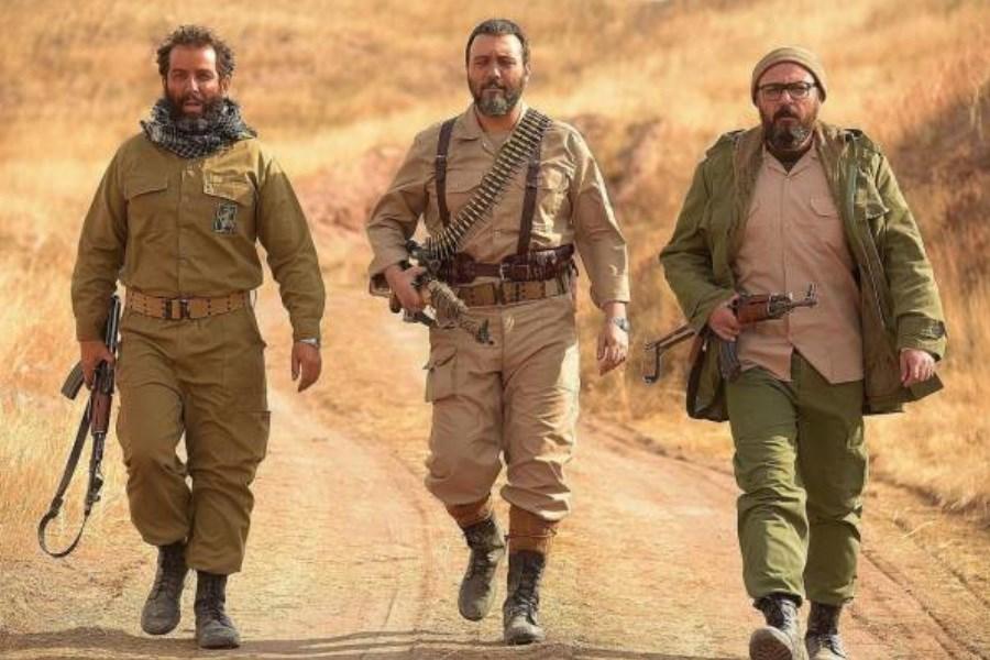 """نمایش فیلم """"تک تیرانداز""""بازخوانی گوشهای از نبوغ و شجاعتهای دلیرمردان ایرانی"""