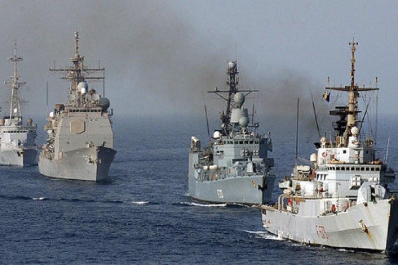 برگزاری رزمایش ضد تروریستی کشورهای همسود در خزر