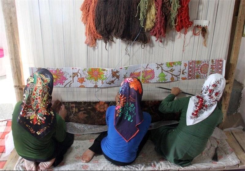 فرش بیجار؛ هنری فراموش شده در کردستان