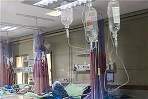 تصویر  با بروز علائم ابتلا، فورا به مراکز درمانی مراجعه کنید