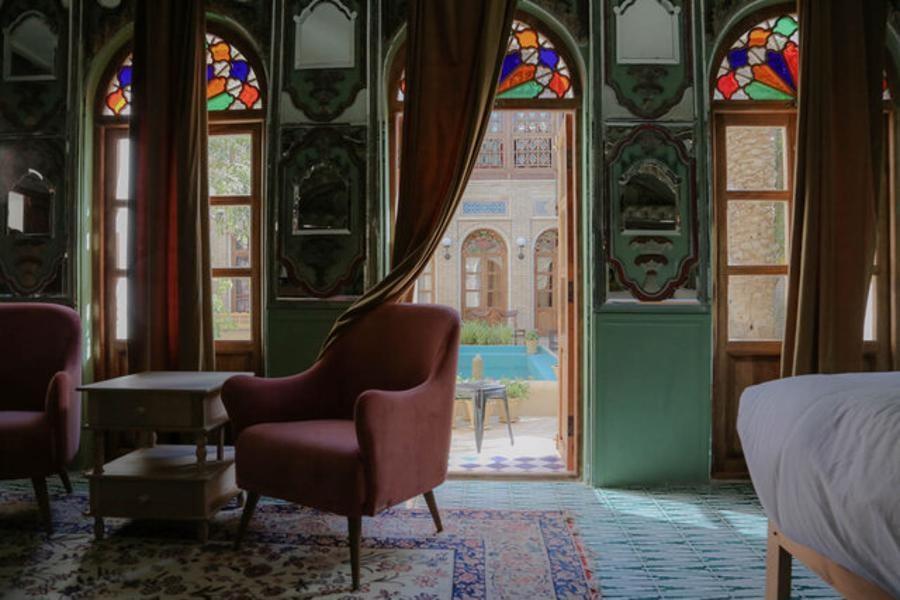 تغییر کاربری بناهای تاریخی گیلان به هتل بوتیک