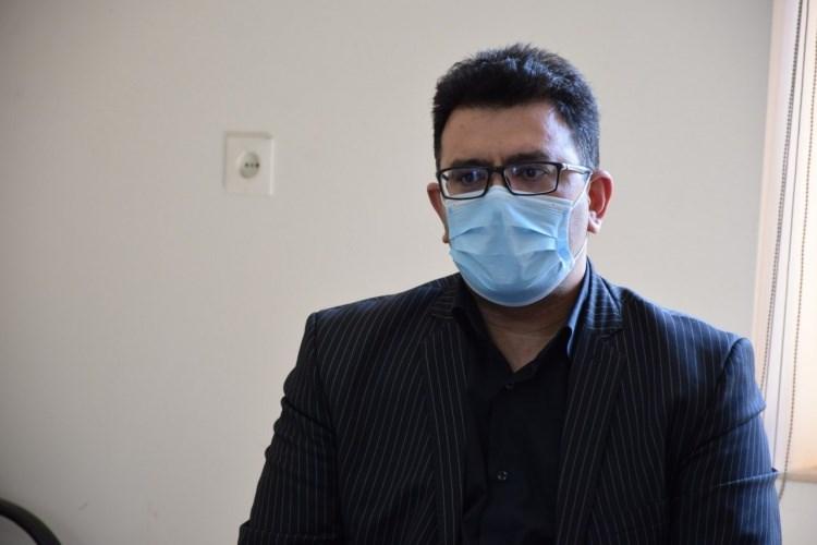 شناسایی ۶۲۳ بیمار کرونایی در شبانه روز اخیر نگران کننده است
