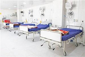 تصویر  شبانه روزی شدن خدمات بیمارستان خلیج فارس قشم