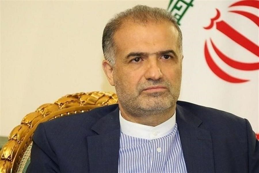 عملیاتی شدن پروژه خط ریلی ایران و روسیه مستلزم حمایت دولتهای ذینفع