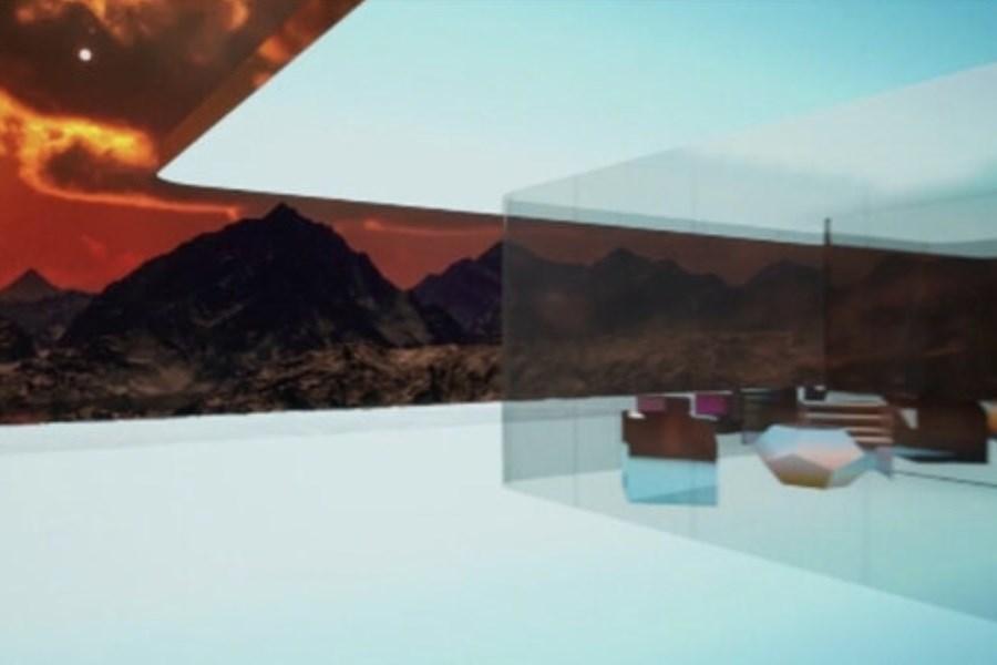 خانه مجازی مریخ فروخته شد! (+تصاویر)