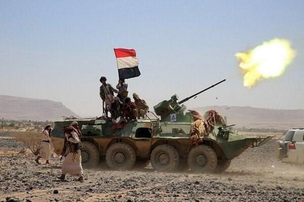 فتوحات جدید ارتش و کمیته های مردمی یمن در مأرب