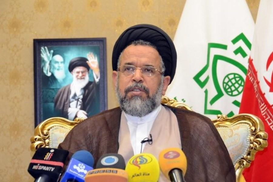 وزارت اطلاعات تمام نیرنگهای گروهکهای معاند را خنثی خواهد کرد