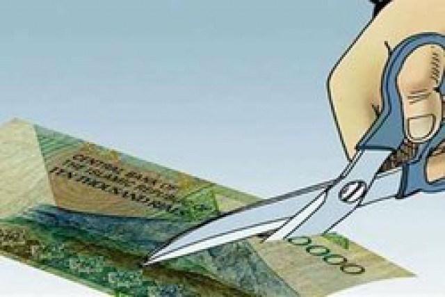 اجرای حذف صفر از پول در دولت بعدی / تغییر واحد پولی از ریال به تومان رونق اقتصادی نمی آورد