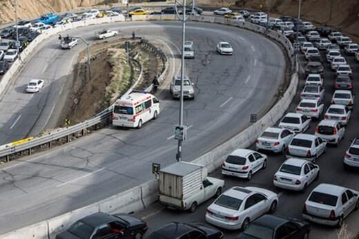 خروج ۳ میلیون و ۷۵۰ هزار مسافر نوروزی از گیلان