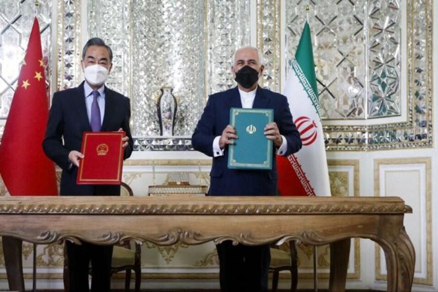 سند همکاری 25 ساله ایران و چین؛ بلندمان می کند یا بر زمین مان می زند؟!