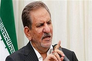 تصویر  مشهد می تواند به کانون توسعه و پیشرفت ایران تبدیل شود