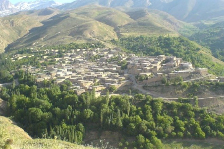 تحقق رونق گردشگری با ثبت دو روستا در سمیرم